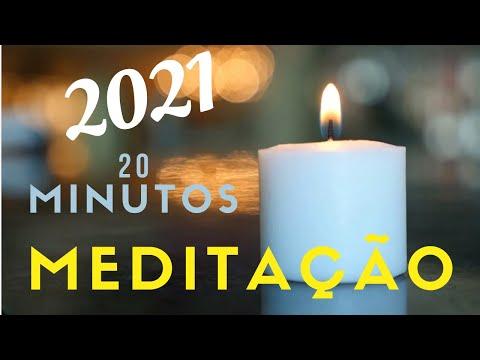 20 MINUTOS DE MSICA PARA MEDITAO-2021- Sintonia e Paz