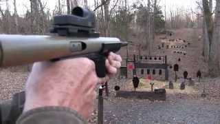 MechTech Glock Carbine 9mm