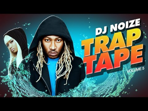 Trap Tape #05 |New Hip Hop Rap Songs June 2018 |Street Rap Soundcloud Rap Mumble Rap DJ Mix