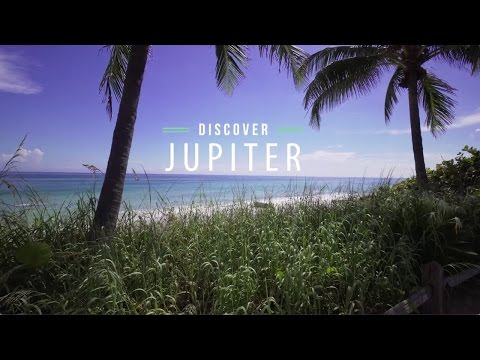 Jupiter Video Thumbnail