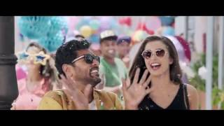 DEVI(tamil) full movie HD-Prabhu Deva,Tamannaah,R J Balaji