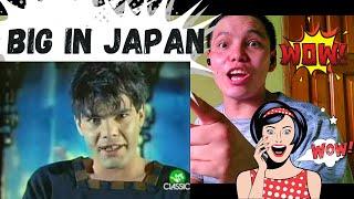 ¡gran Tema!   Big In Japan Reaction   Alphaville   ¡genial!