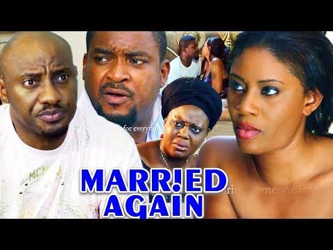 MARRIED AGAIN SEASON 1&2 (YUL EDOCHIE) 2019 LATEST NIGERIAN NOLLYWOOD MOVIE
