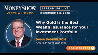 Why Gold Is the Best Wealth Insurance for Your Investment Portfolio