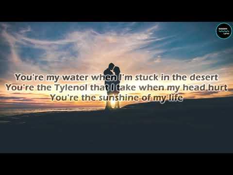Daniel Caesar - Best Part (feat. H.E.R.) Lyrics