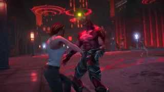 VideoImage2 Saints Row Metro Double Pack