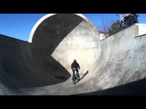 Buhl idaho Skatepark