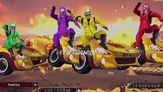 XXXtentacion - Changes Free fire attitude video! VIDEO 🎥🎥 Dialoug|| Garena Free  Fire