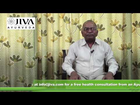 Panchkarma for Detoxification at Jiva Ayurveda-View of Mr. Kahaniyalal Sharma