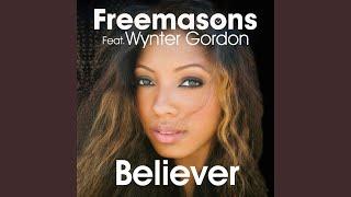 Believer (feat. Wynter Gordon) (Radio Edit)