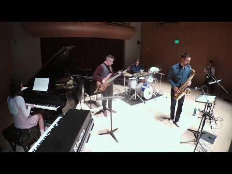 "The Ari Silberman Quintet 1.11.18 - ""On Dream Dolphin Street"" arranged by Ari Silberman"