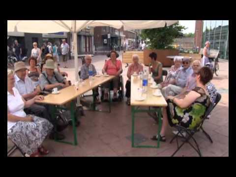 Zilveren maandag 2012, Boxmeer