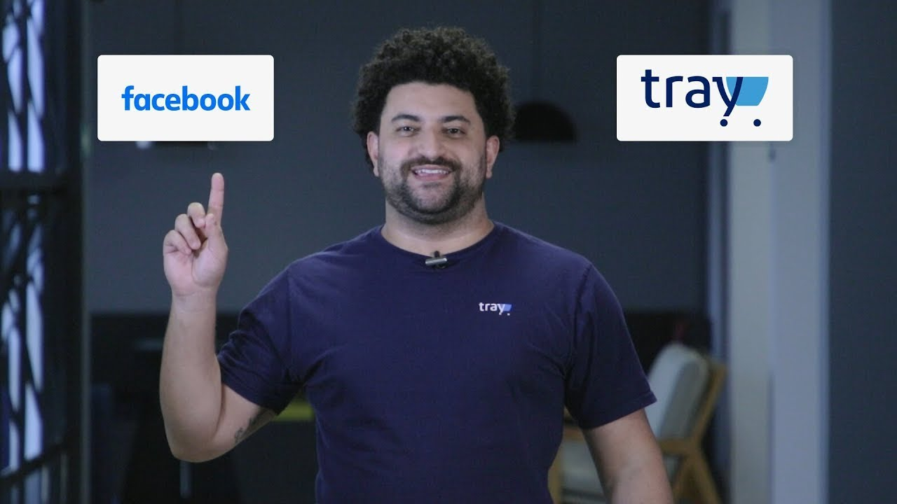 Video Entenda o que é e como funciona a melhor integração para vender no Facebook