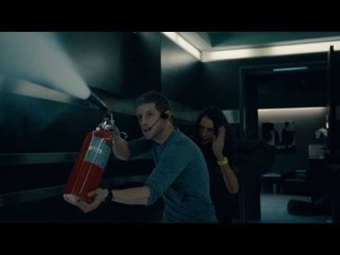 Man on a Ledge Man on a Ledge (TV Spot 'Perfect Heist')