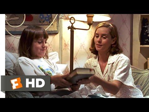 Matilda (1996) - A Loving Family Scene (10/10)   Movieclips