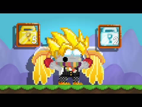 CARA PROFIT TANPA FARMING?? TANPA BREAK? NEW 2020 PROFIT GROWTOPIA