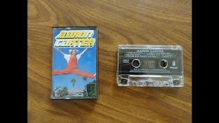 Aaron Carter - Aaron Carter (1997) - Cassette Rip