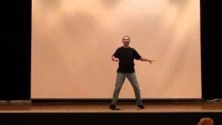 MOJO MAMBO Line Dance (Walk Thru & Demo with Choreographer Ira Weisburd).m2ts