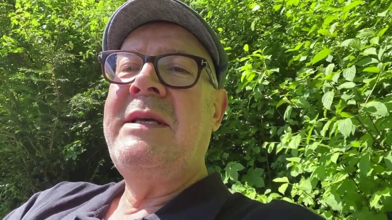 Worte der Ermunterung zum 24. Mai – mit Ronald Jenny