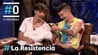 LA RESISTENCIA - Entrevista A Ayax Y Prok | #LaResistencia 28.05.2018