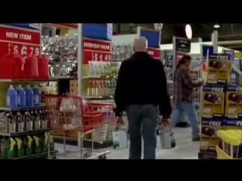 Breaking Bad - Walt Tutors An Aspiring Meth Cook