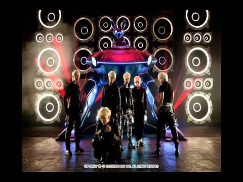 B.A.P-Warrior (Instrumental)