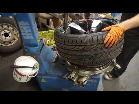 255/35R19 Ravaglioli G870N Racing