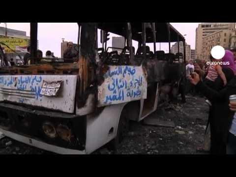 Ägypten: Zwei Tote bei Protesten