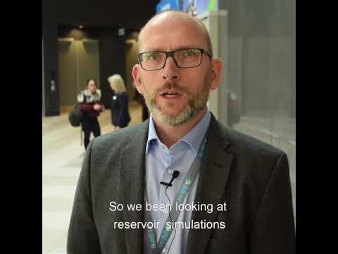 Alv Arne Grimstad summarizes his presentation at GHGT-14