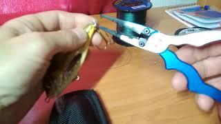 Многофункциональные плоскогубцы для рыбалки на алиэкспресс