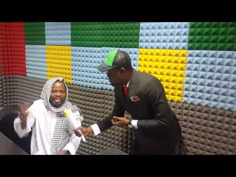 See What Alhaji Musa said about Iyanya's switch to Mavins Records