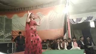 Dupatta Sarak Raha Hai Mera Dil Dhadak raha hai Arkestra dance