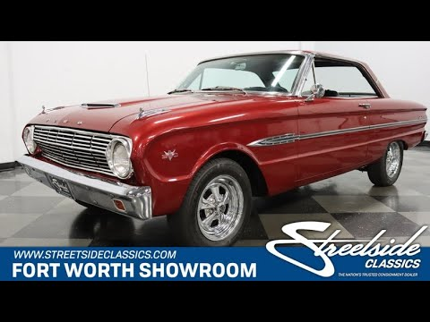 1963 Ford Falcon (CC-1389658) for sale in Ft Worth, Texas
