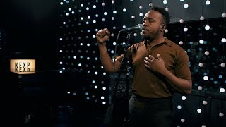 Durand Jones & The Indications   Full Performance (Live On KEXP)
