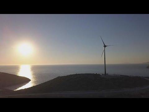 Τήλος: Ένα ενεργειακά αυτόνομο νησί – futuris