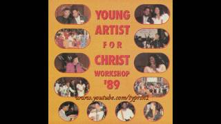 """Victory Is Mine"" Young Artists For Christ"