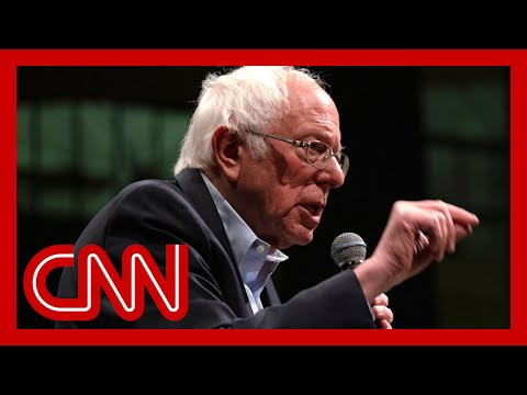 CNN projects Bernie Sanders will win Nevada caucuses