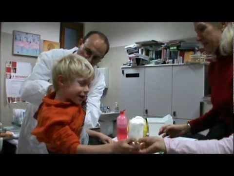 Cura di nevralgia e osteochondrosis