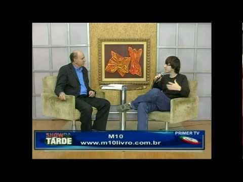M10 --- Entrevista Primer TV 17/08/11 (Parte 1)