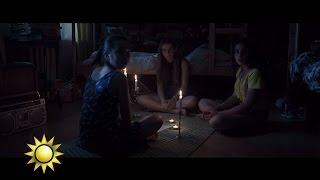 Det här är nya skräckfilmen - för barn - Nyhetsmorgon (TV4)