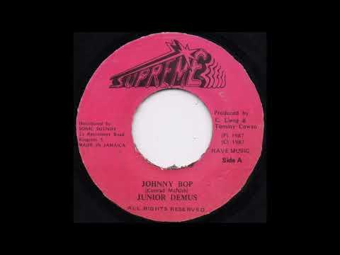 Junior Demus – Johnny Bop
