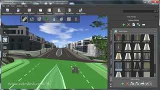 Autodesk Infrastructure Design Suite 2013 for Transportation