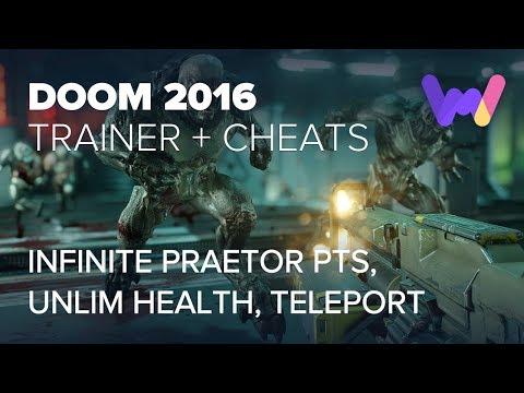 Doom 2021 Cheats