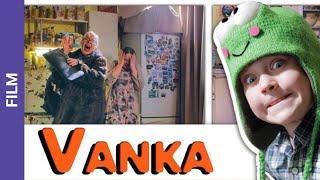 Vanka. Russian Movie. StarMedia. Comedy. Melodrama. English Subtitles