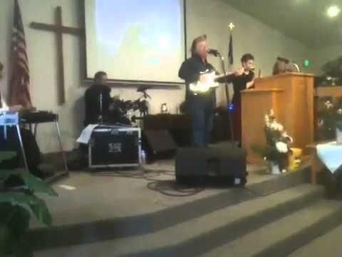 Mercys Bridge Band- Living A New Way