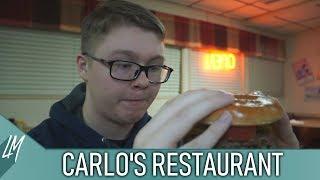 Carlo's Restaurant (30 Sec TV Spot)