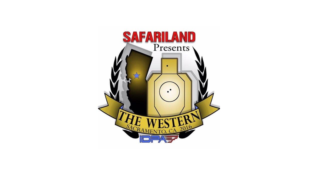 The Western 2016 IDPA Championship — Sean Young CCP
