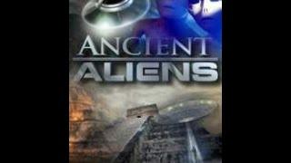 Ovnis Caidos - Alienígenas Ancestrales / History Channel [Ducumental Español Latino]