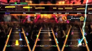Guitar Hero Warriors of Rock The Set List act 1-3