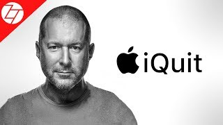 Goodbye Jony Ive, Future of Smartphones, ARM MacBooks, 16K Monitors & more